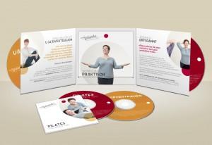 DVD mit CD € 19,80
